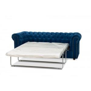 Честер Люкс: диван двухместный раскладной