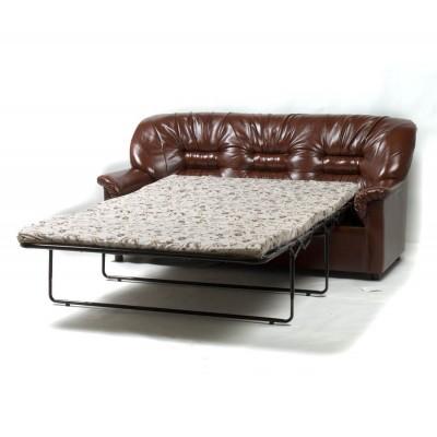 Премьер: диван трехместный раскладной