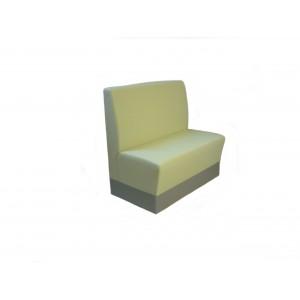 Дэли-бар: диван двухместный