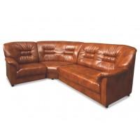 Премьер: диван угловой четырехместный