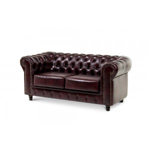 Честер Люкс: диван двухместный