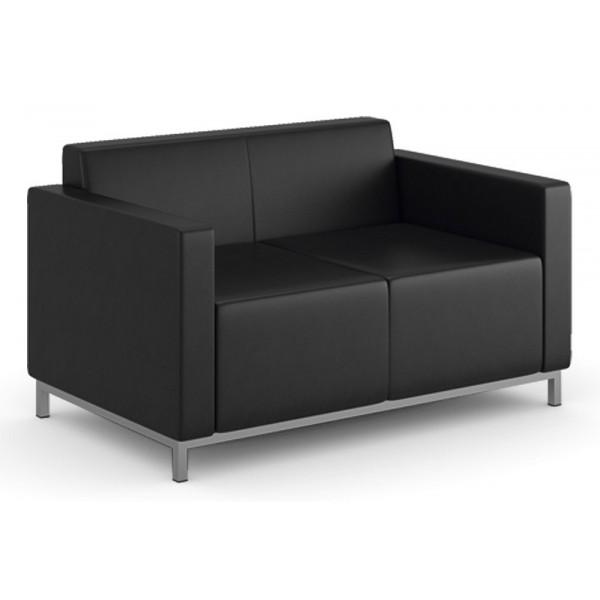 Евро Люкс: диван двухместный