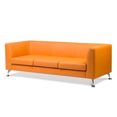 Ева диван трехместный