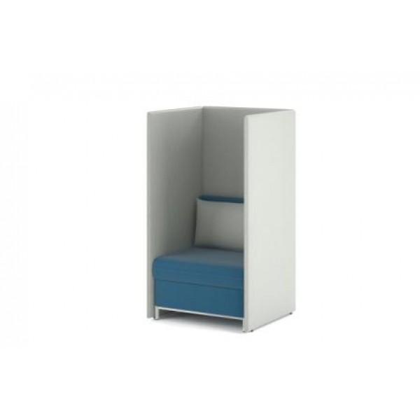 М24-1SA: Кресло с царгой