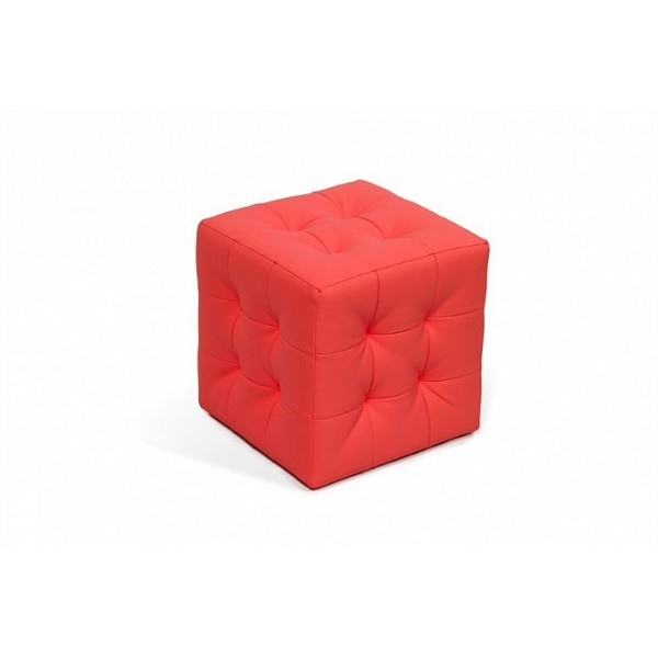 Пуфик квадратный Р-9 экокожа