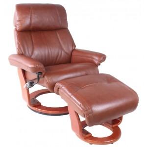 Кресло-реклайнер Relax Piabora