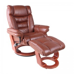 Кресло-реклайнер Relax Zuel