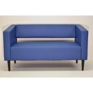 Ретро: диван двухместный