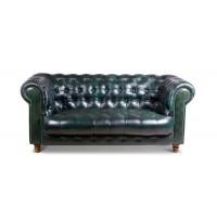 Честер: диван двухместный