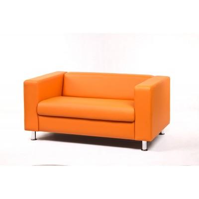 Алекто: диван двухместный