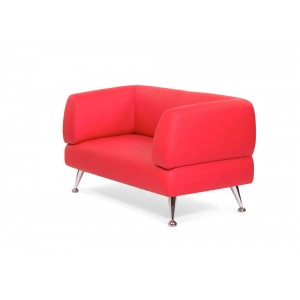 Вейт: диван двухместный