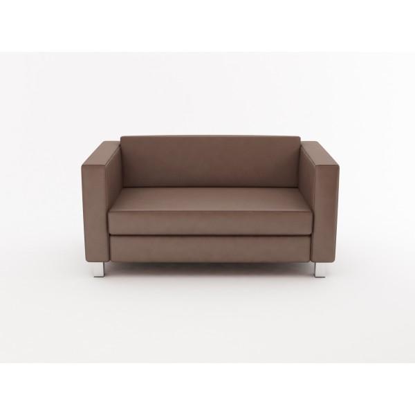 Атикс: диван двухместный