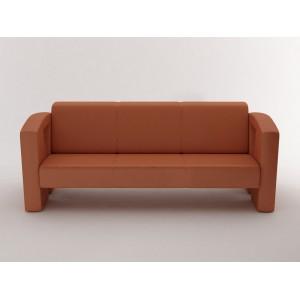 Бонус: диван трехместный