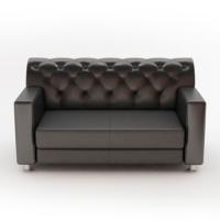 Голливуд: диван двухместный