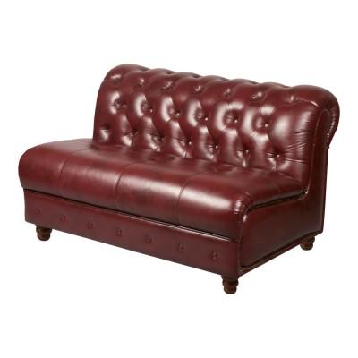 Корона: диван двухместный