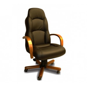 Кресло руководителя Amulet Laguna