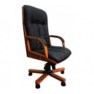 Кресло руководителя Cannes A (кожа)