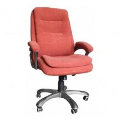 Кресло для тяжелых людей Валенсия Silver