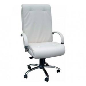 Кресло руководителя Paris Chrome