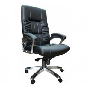 Кресло для тяжелых людей Q-15 Silver