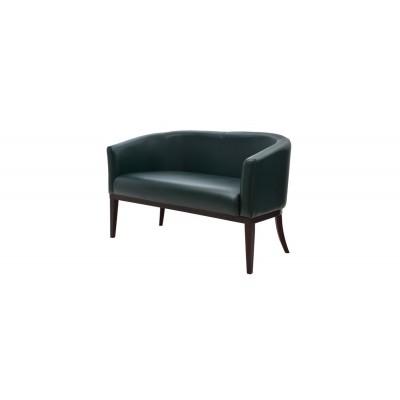 Вальтер: диван двухместный