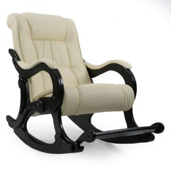 Кресло-качалка Сенатор